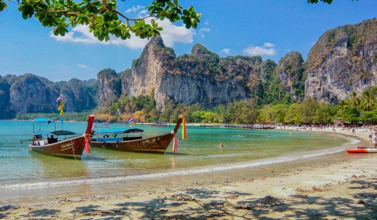 Passer sa retraite en Thaïlande : formalités à suivre