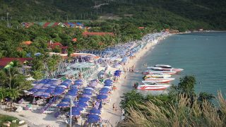 Pattaya : quelques attractions touristiques parfaites pour les séniors