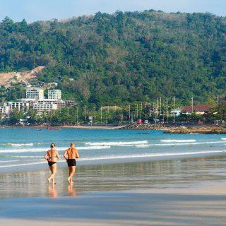 Séjour à Pattaya : 5 idées d'activités à faire en couple