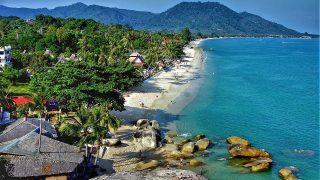Koh Samui : une destination de retraite de plus en plus convoitée