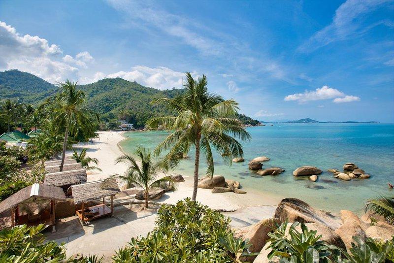 Samui classée parmi les 15 meilleures îles du monde pour les retraités