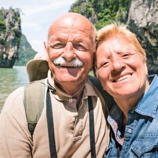 """Phuket : une retraite paisible dans """"La Perle d'Andaman"""""""